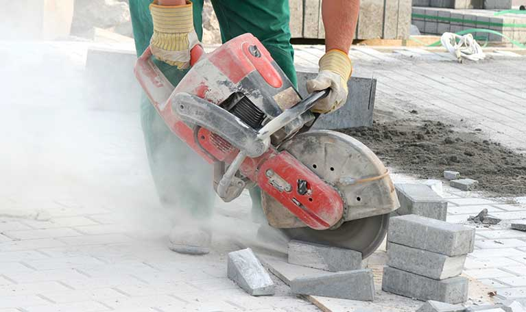 Carsillo and Sons Paving Service in NJ 07018