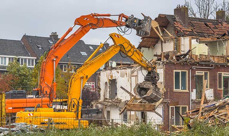 Carsillo and Sons Demolition Service in NJ 07018
